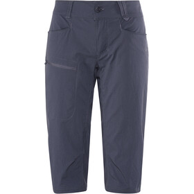 Bergans Utne Pirate Pants Damen dark navy/night blue